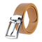 Factory Wholesale Custom Designer Leather Belts for Men and Boys